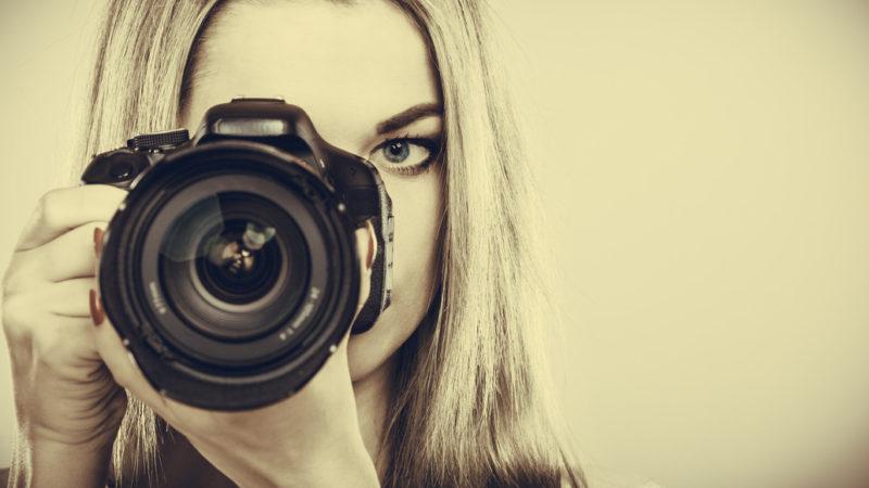 FOTOGRAFIE E VIDEO